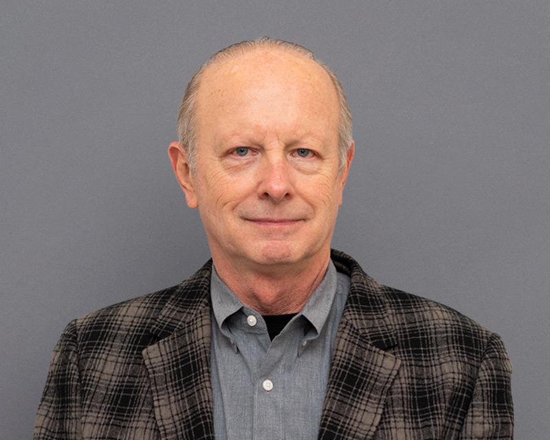 Picture of Joseph LeDoux