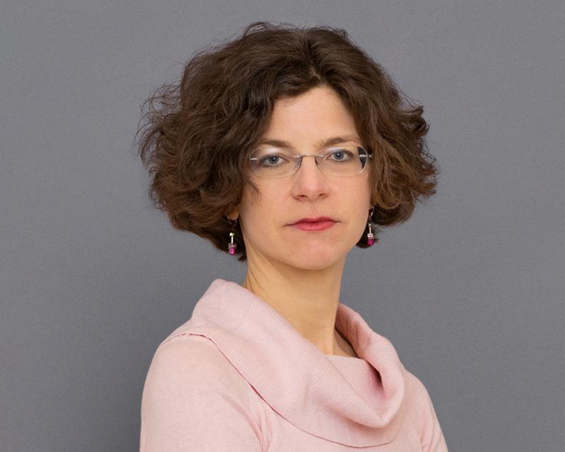 Picture of Melanie Wald-Fuhrmann