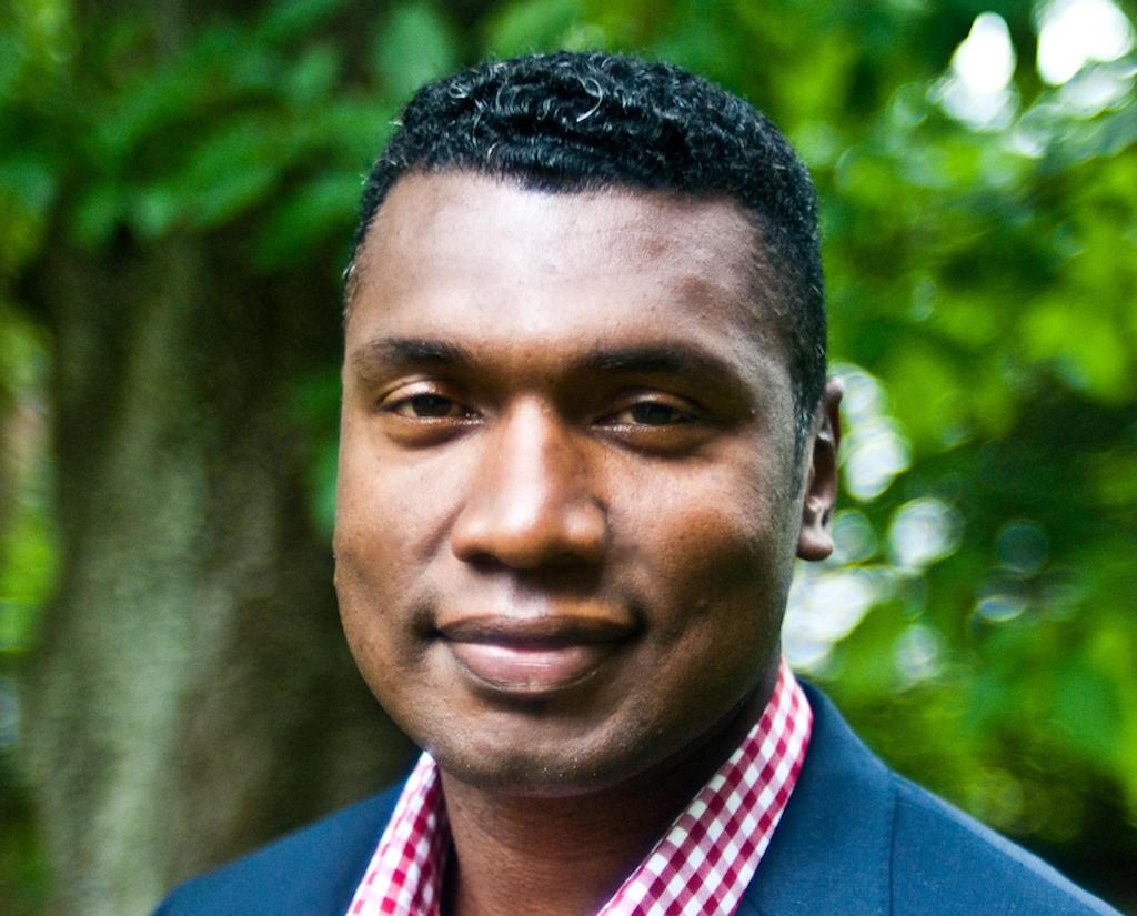 Lecture and Discussion with Stephon Alexander (Brown University)