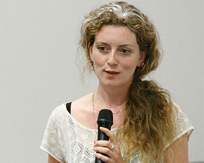 Suzanne Dikker