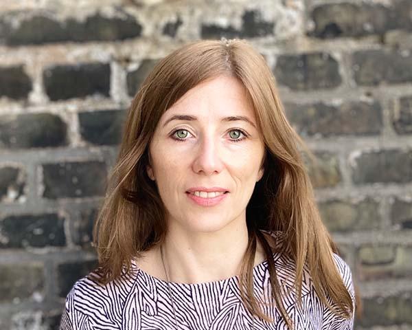 Johanna Rimmele