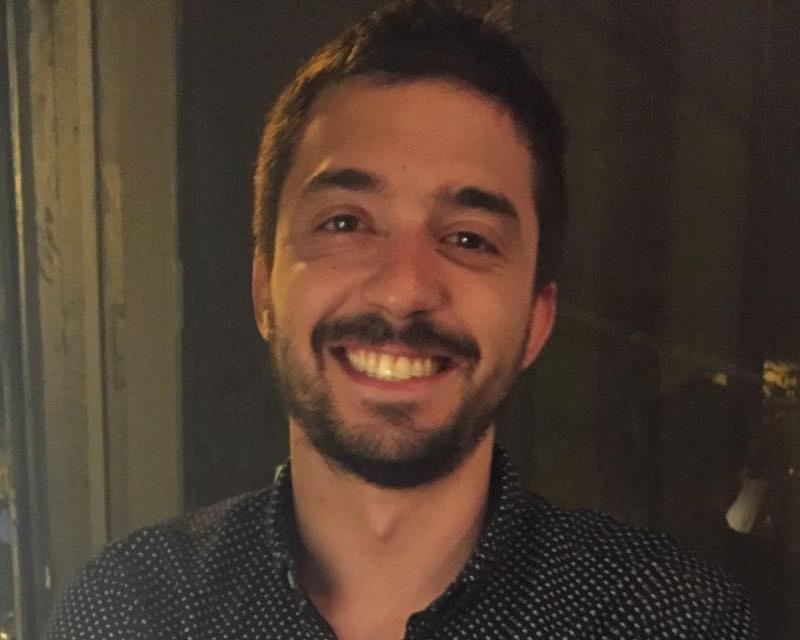 Pablo Ripollés